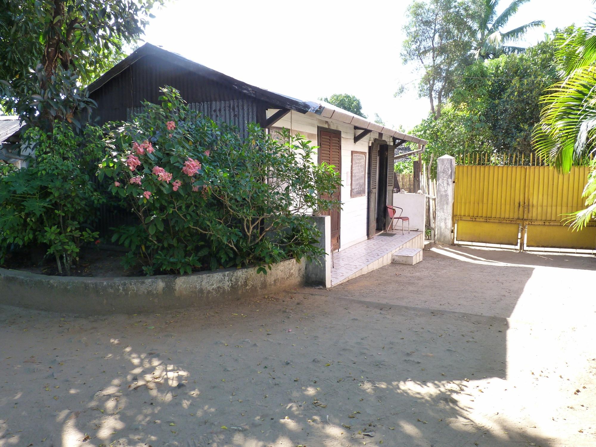 Bungalow Finaritra, Atsinanana