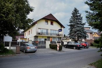 Hotel - Vila Bohemia