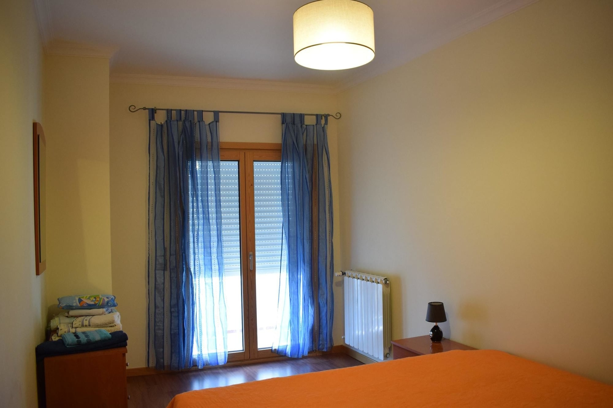 Apartment With 2 Bedrooms in Nazaré, With Wonderful City View, Balcony and Wifi - 100 m From the Beach, Nazaré