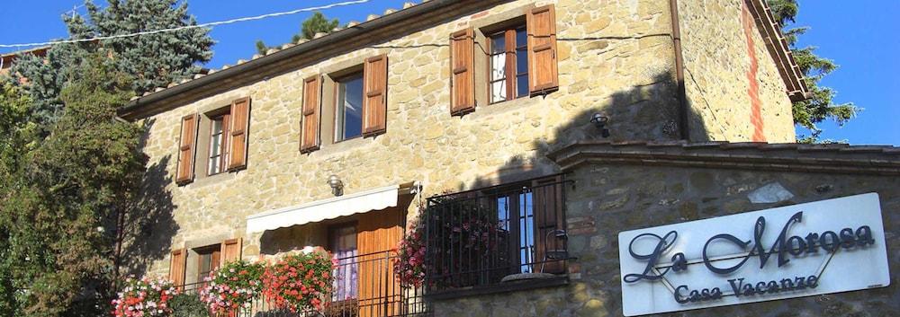 La Morosa - One-Bedroom Apartment (4 Adults)