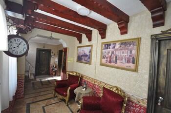 Turkevi Butik Otel