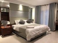 3-Bedroom Apartment (4A)