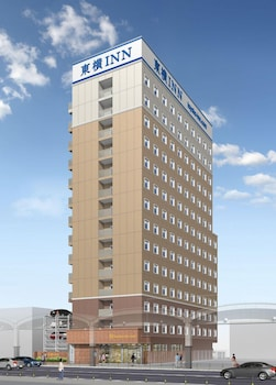 東横INN岩国駅西口