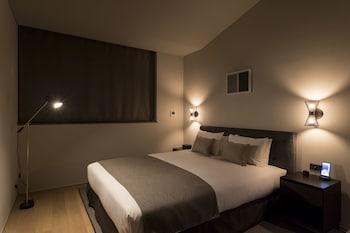 HOTEL CANATA KYOTO Room