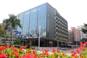 Hotel - Xicheng Hotel Nanshan Houhai Branch