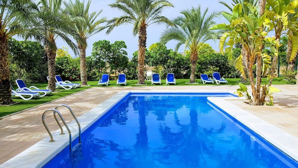 Hotel Finca Santa Barbara