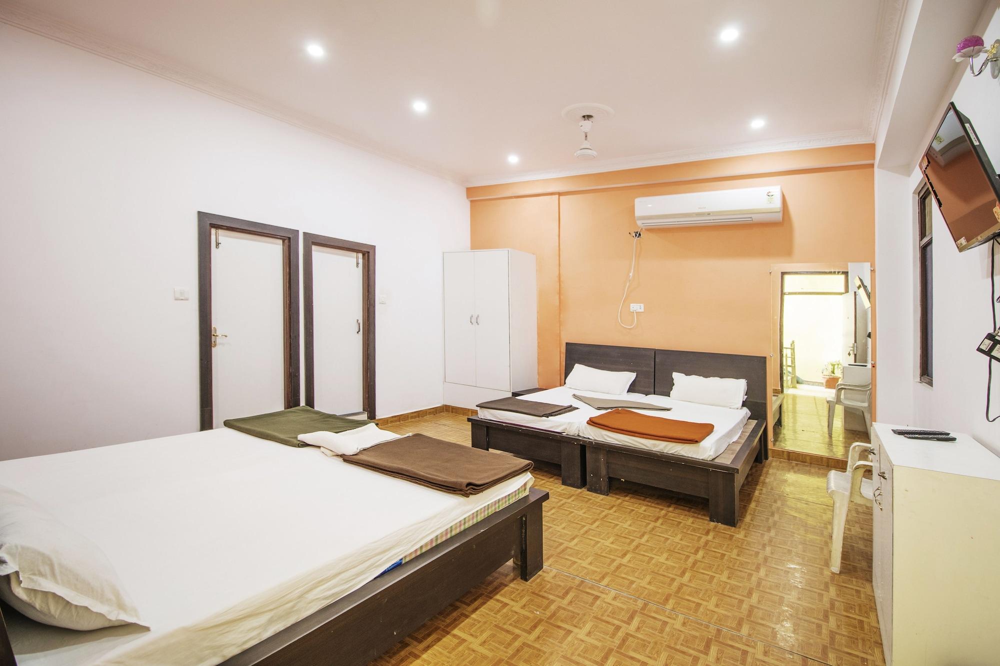 Hotel Rudra, Satna