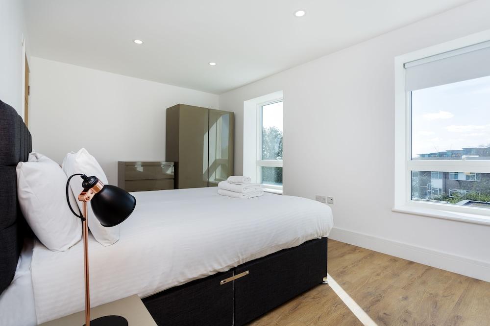 OYO ホーム クラッパム 2 ベッドルーム スーペリア