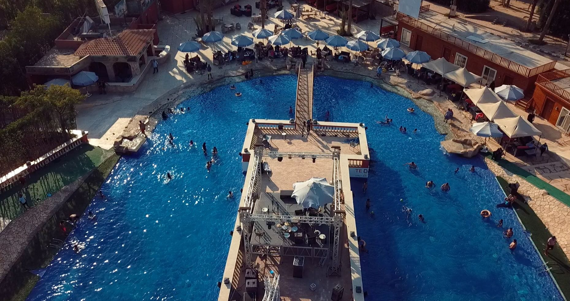 Byoot Bay Hotel & Resort, Unorganized in Al Jizah
