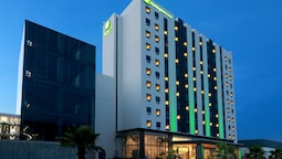 Holiday Inn Hotel And Suites Monterrey Apodaca Zona Airport, an IHG Ho