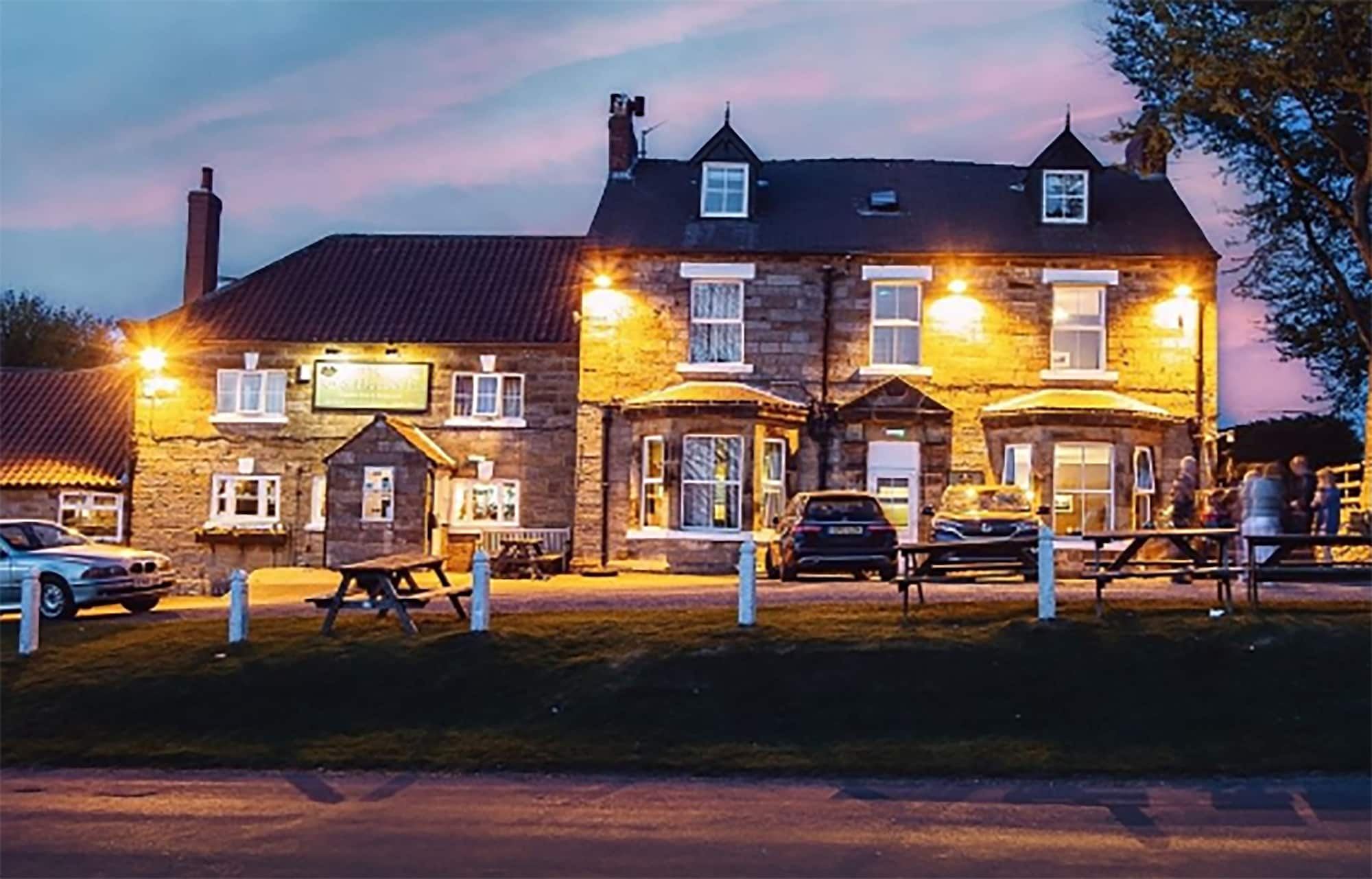 The Fox and Hounds, North Yorkshire