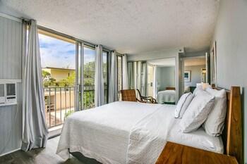 Diamond Head Beach Hotel 602 - 1 Br Condo