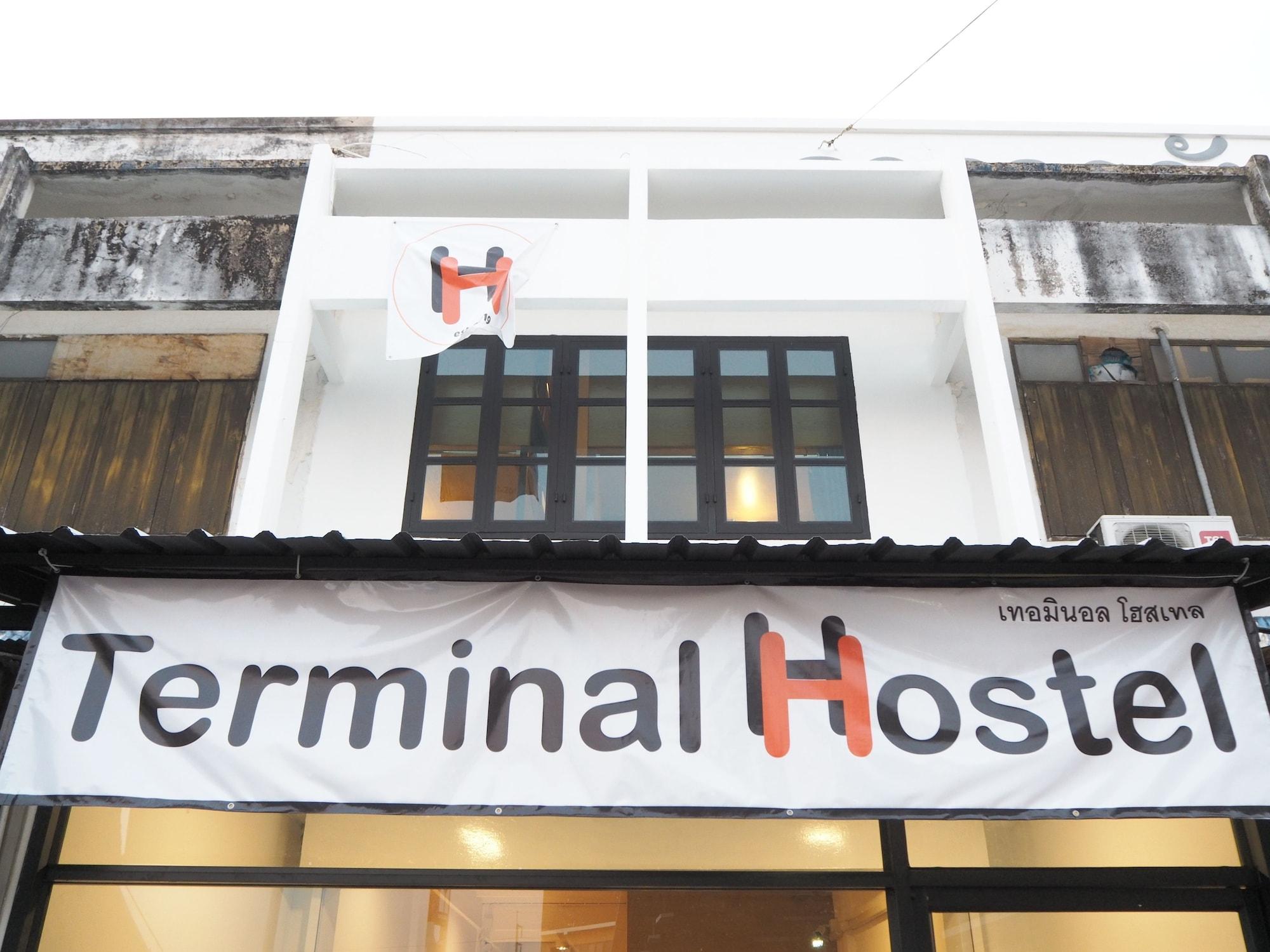 Terminal Hostel, Muang Lampang