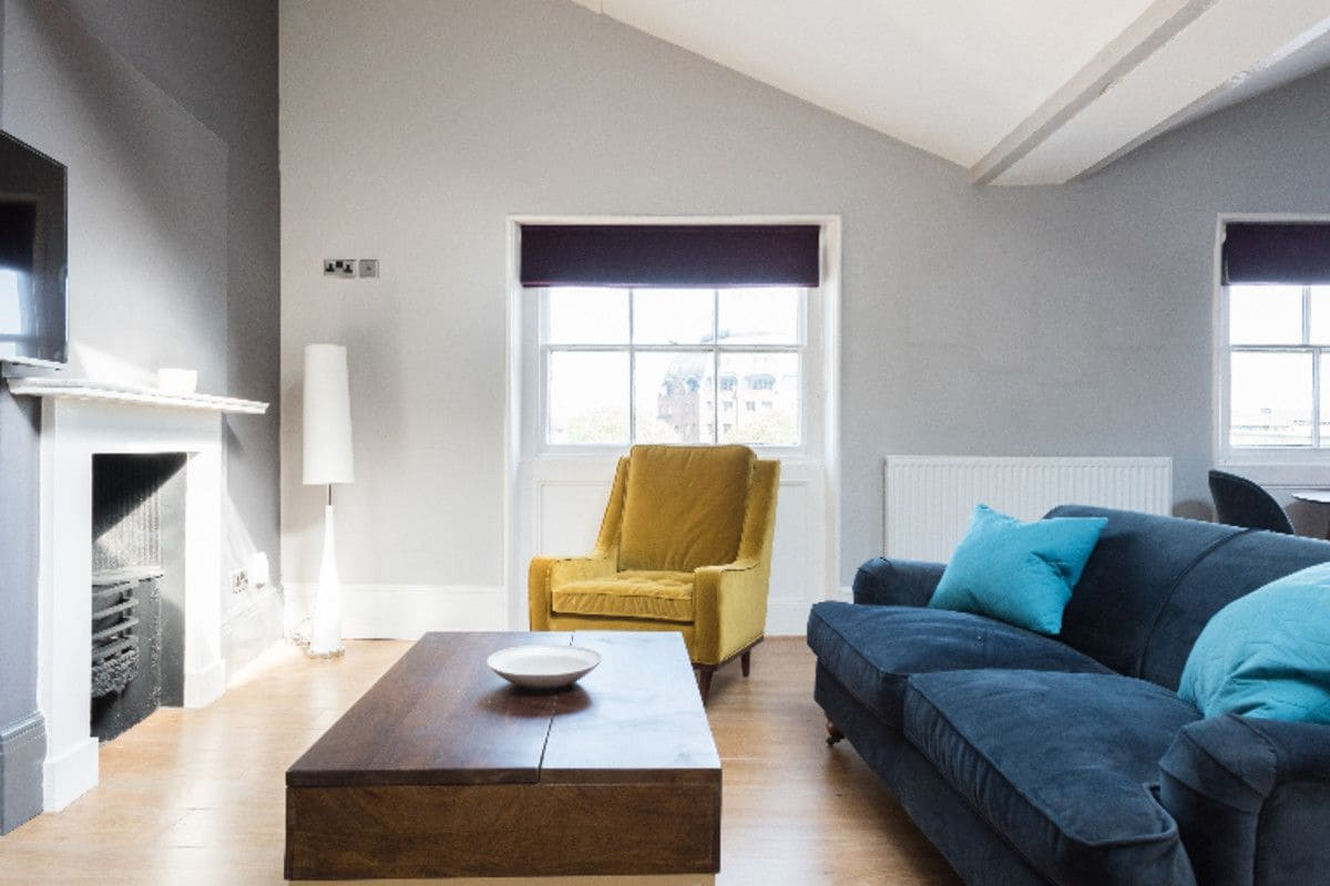 The Harbourside Loft - Stylish & Modern 1bdr Apartment in the Old City, Bristol