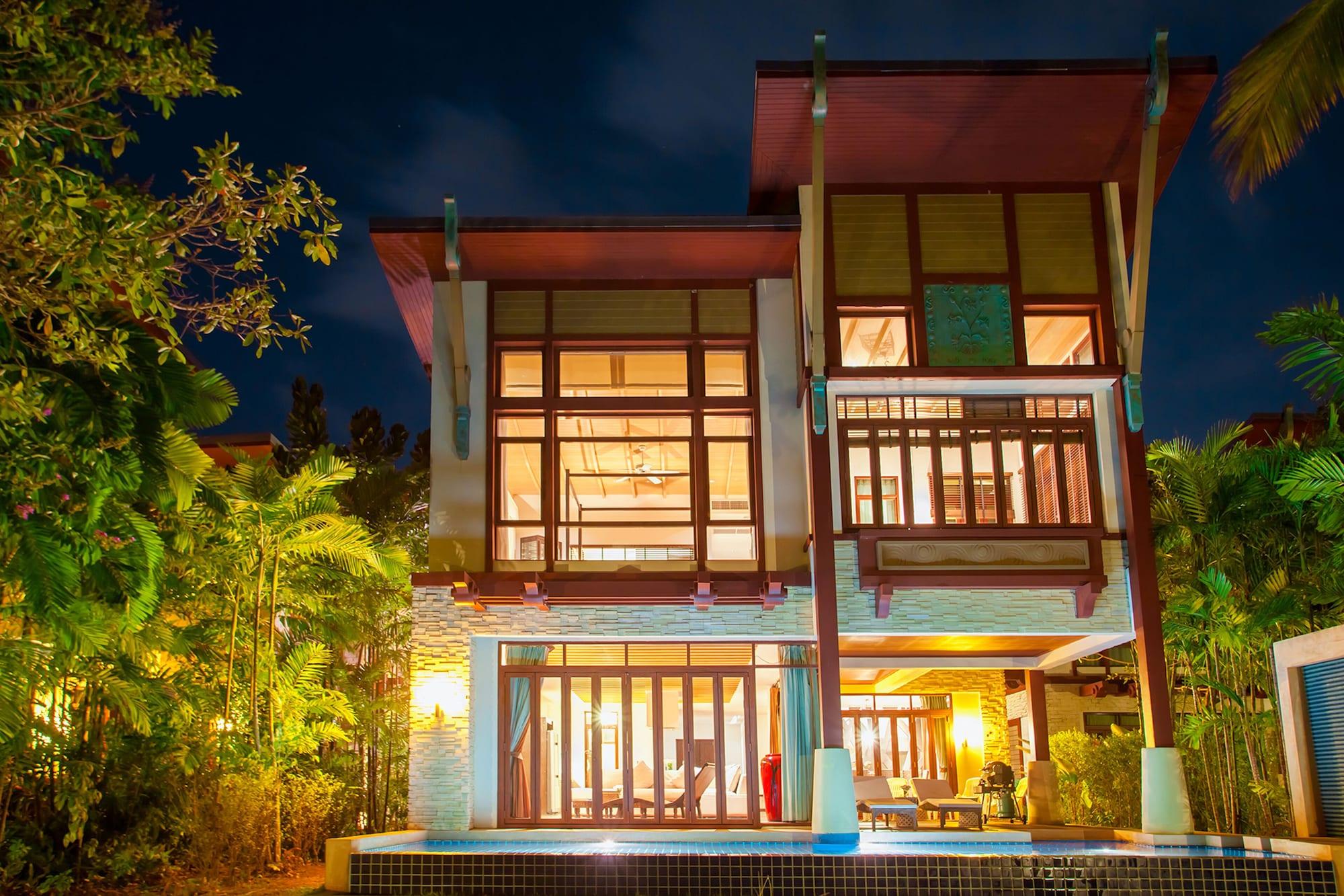 Amatapura Beach Villa 14, Muang Krabi