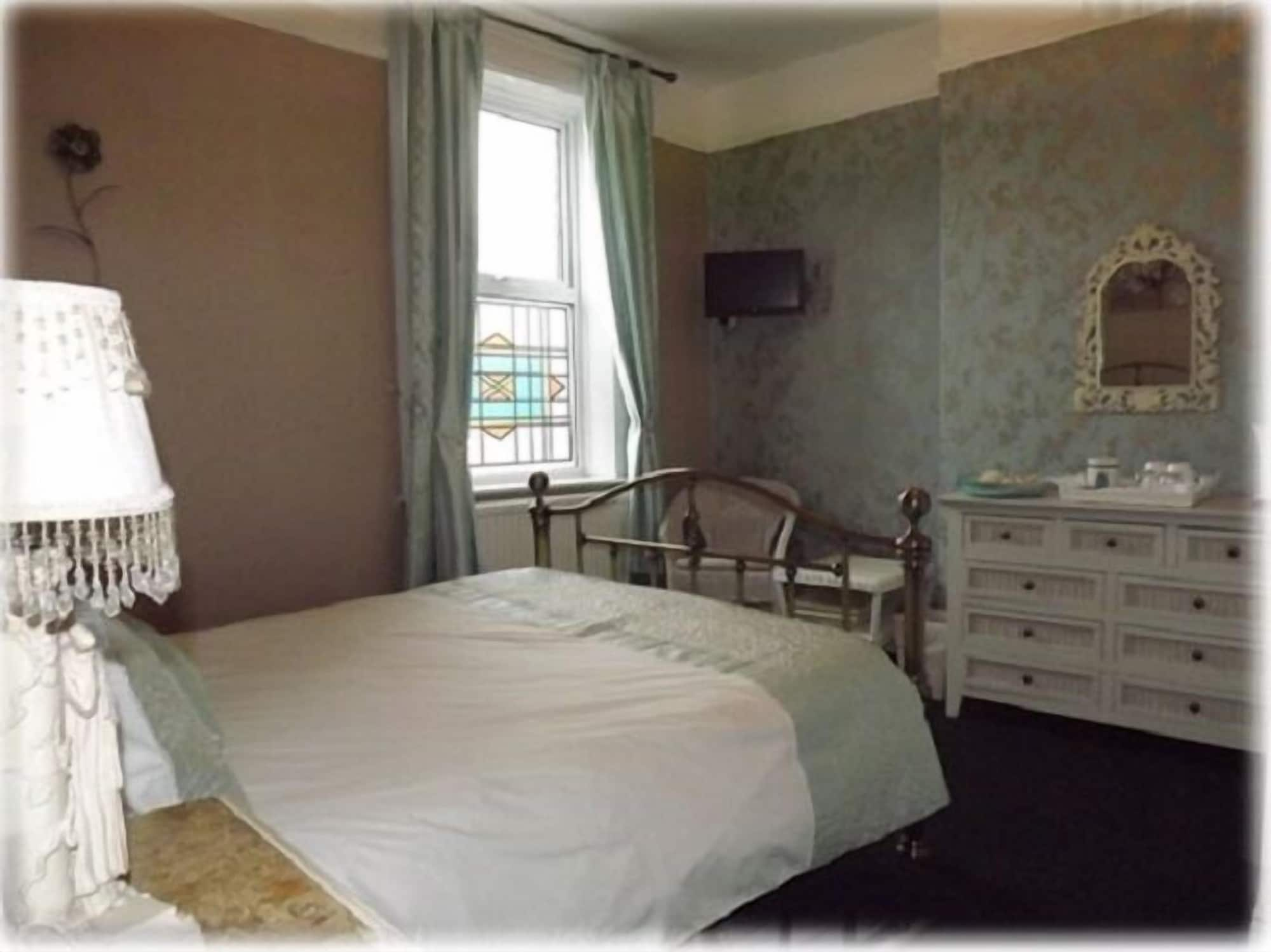 Manor View Guest House, North Yorkshire