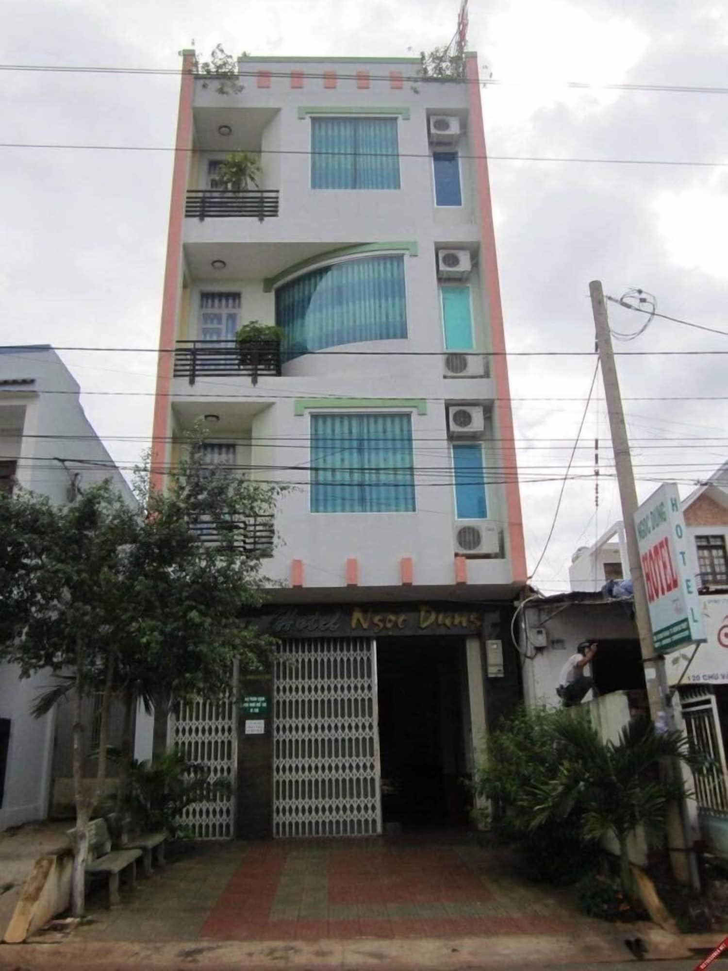 Ngoc Dung Hotel, Buon Ma Thuot
