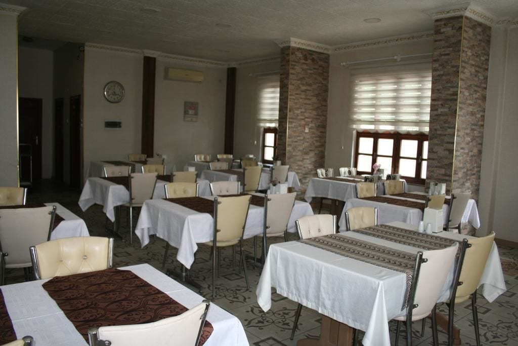 Hotel Uz, Safranbolu