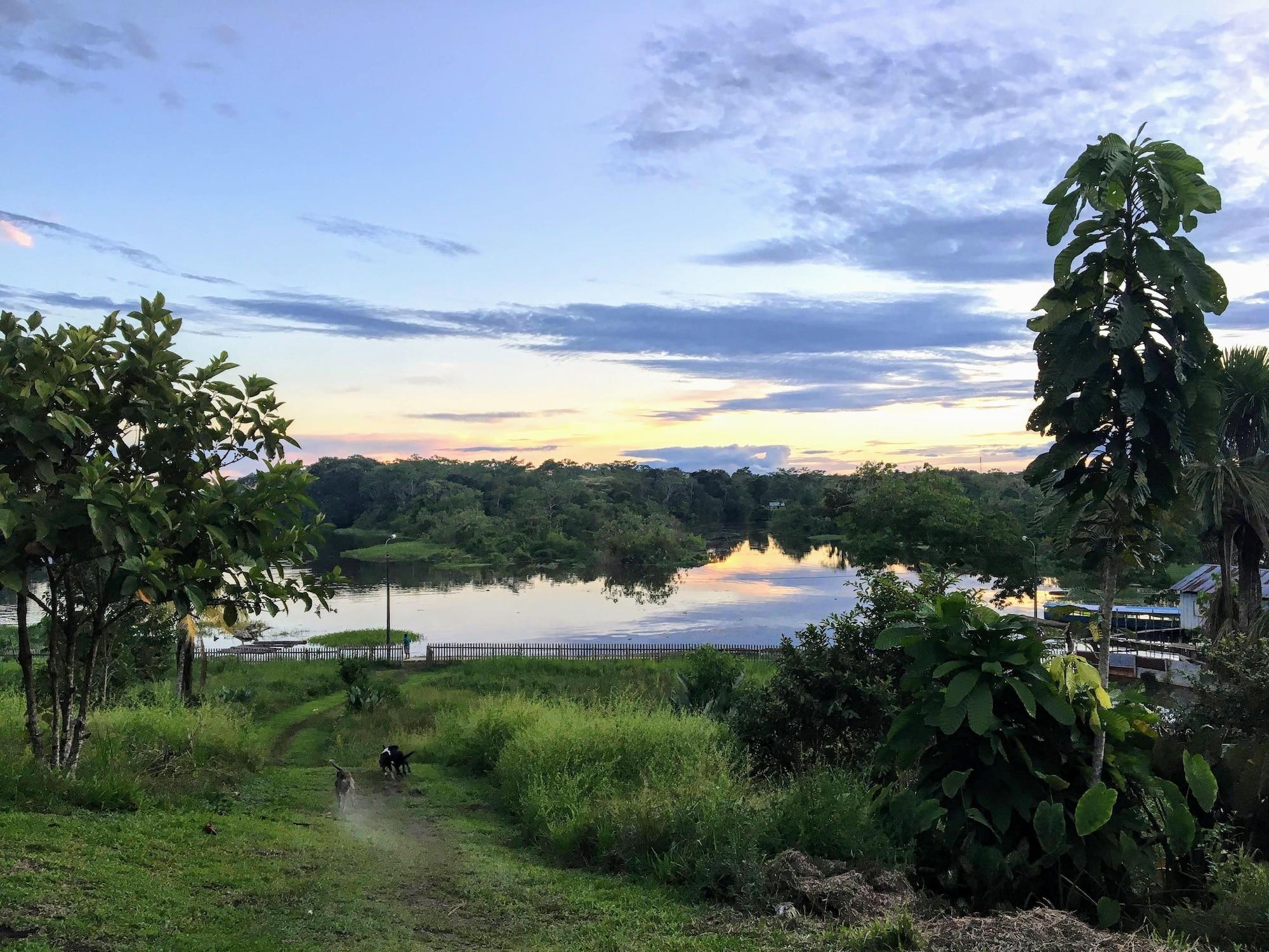 Selva Vida Lodge & Retreat Center, Maynas