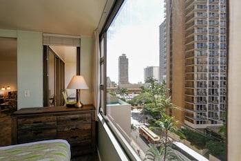 Hotel - Waikiki Banyan - Garden View Tower 1 Suite 802