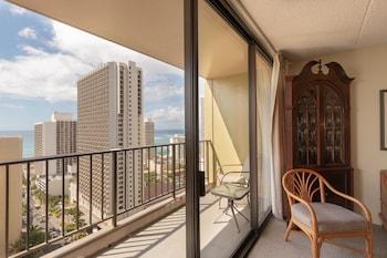 Hotel - Waikiki Sunset Suite 2404