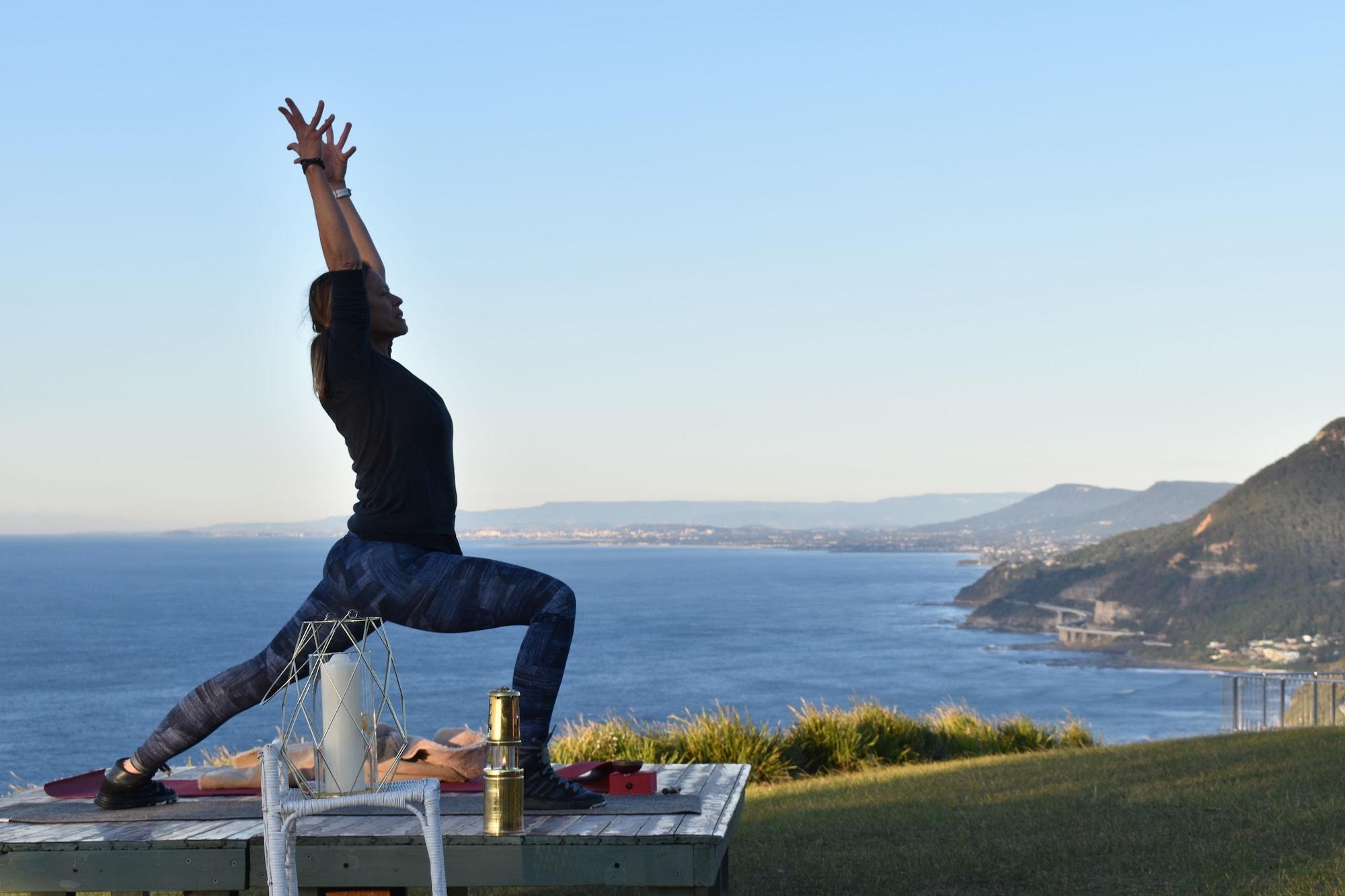 Heart & Soul Retreats, Wollongong Bal