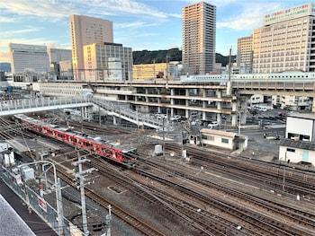 HIROSHIMA BASE HOTEL Street View