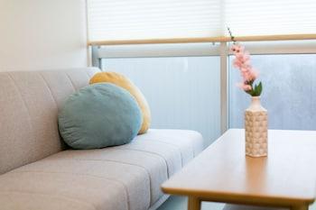 HIROSHIMA BASE HOTEL Room Amenity