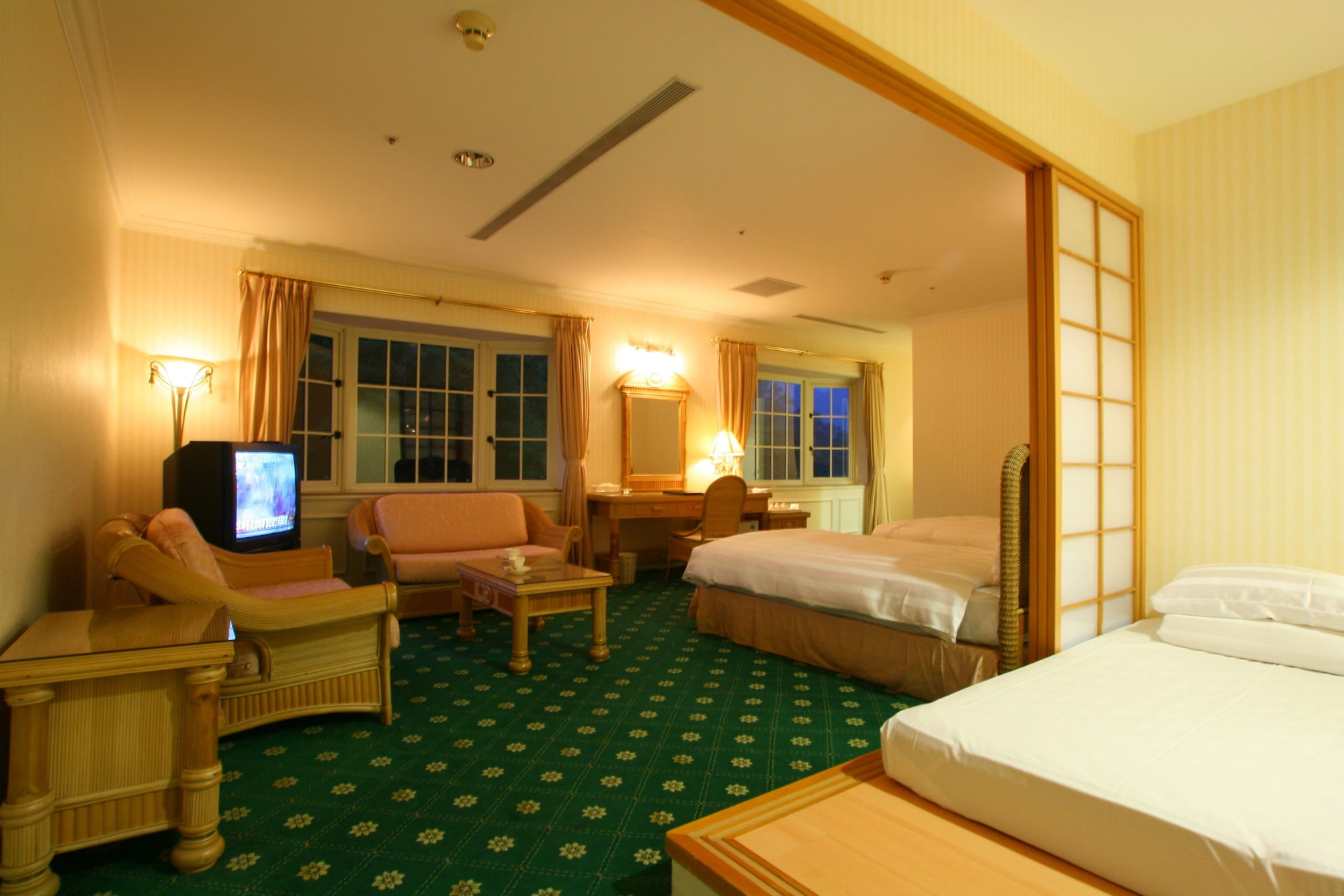 Life Leisure Resort, Hsinchu County