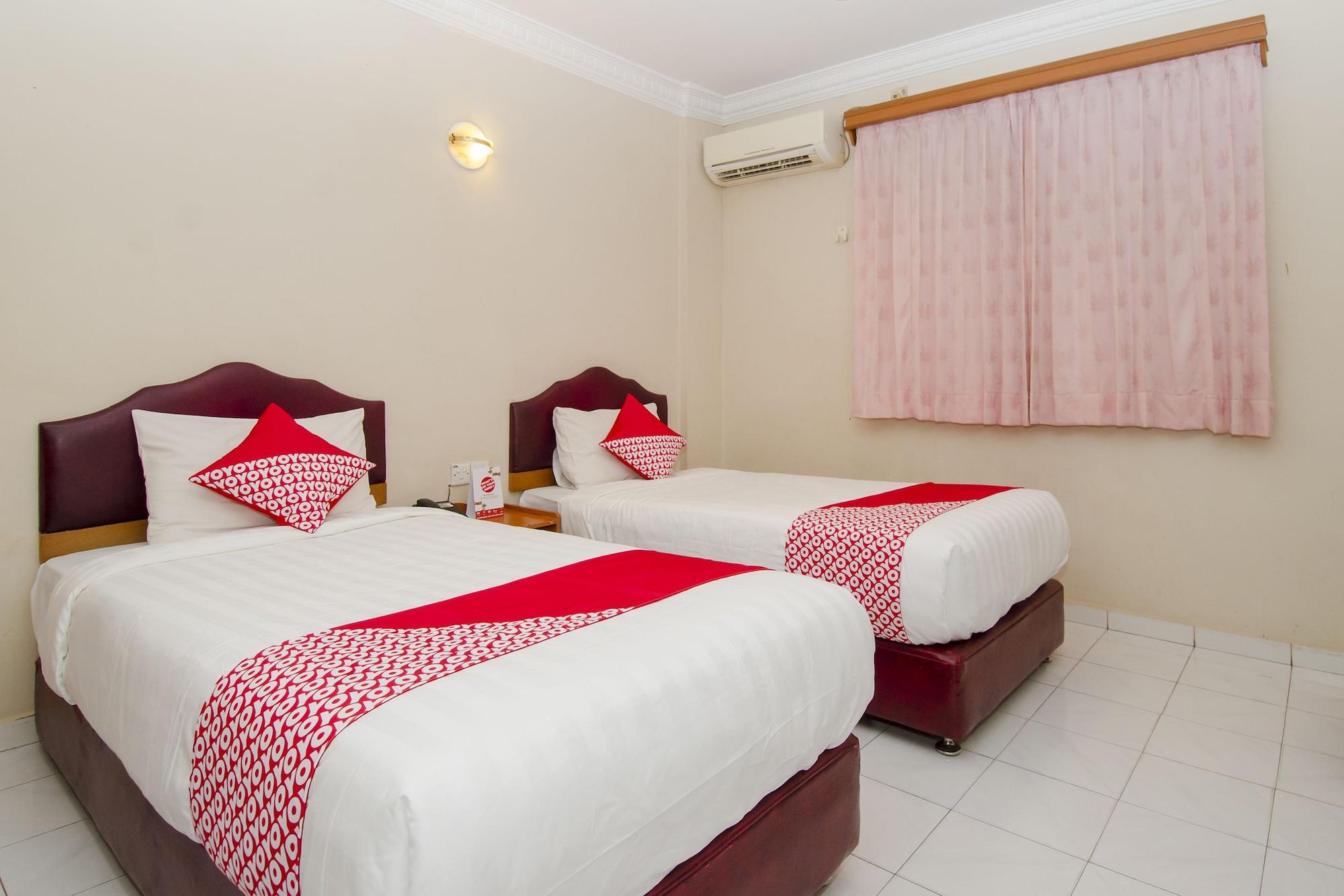 OYO 865 HALIM HOTEL, Tanjung Pinang