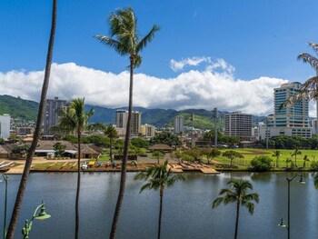 Hotel - Hawaiian Monarch #1514