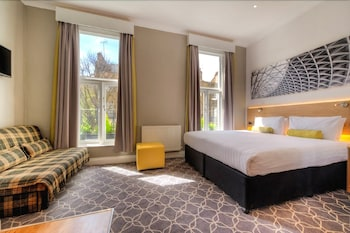 Hotel - Comfort Inn & suites Kings Cross St. Pancras