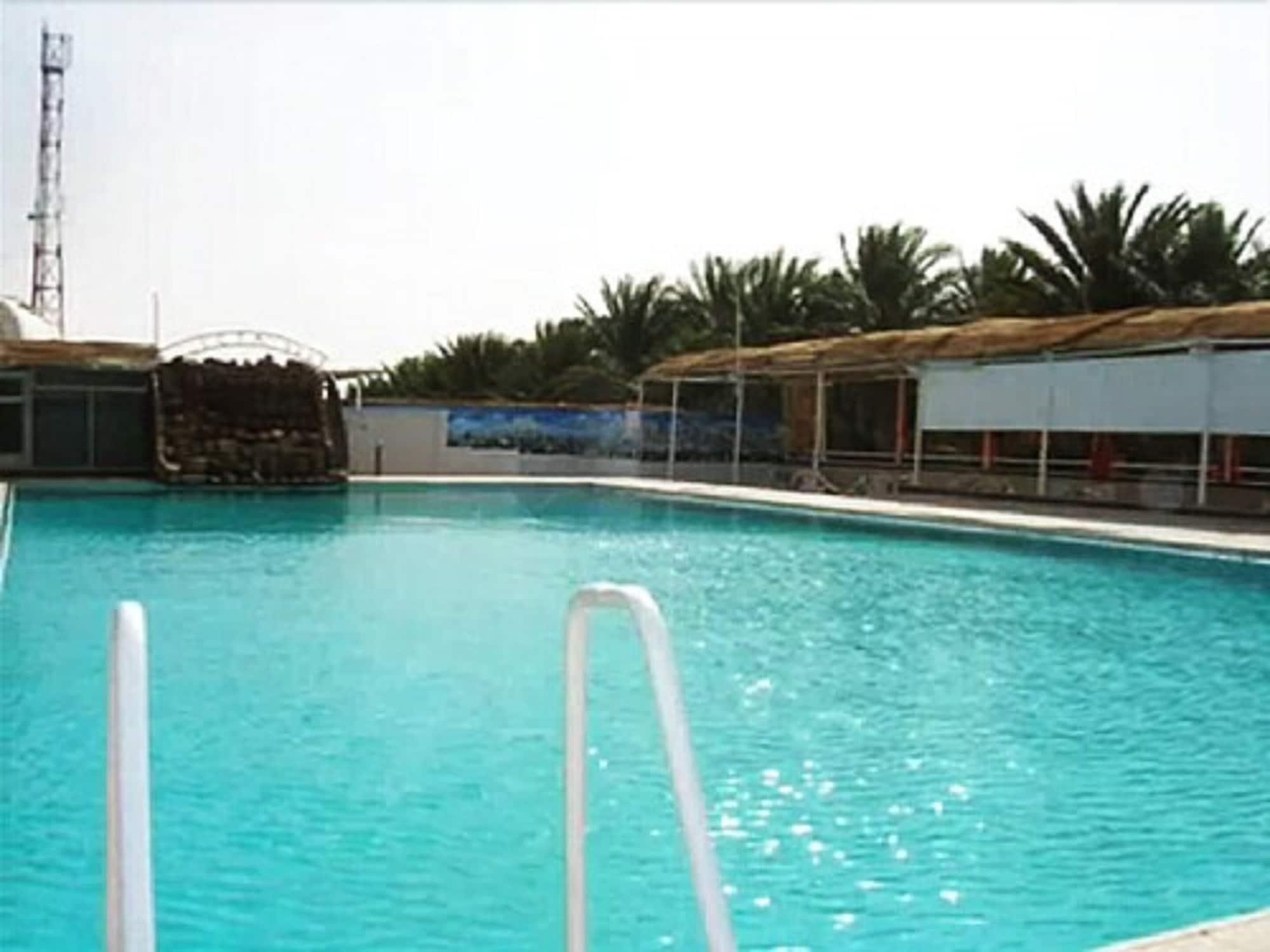 Mraguen Hotel, Adrar