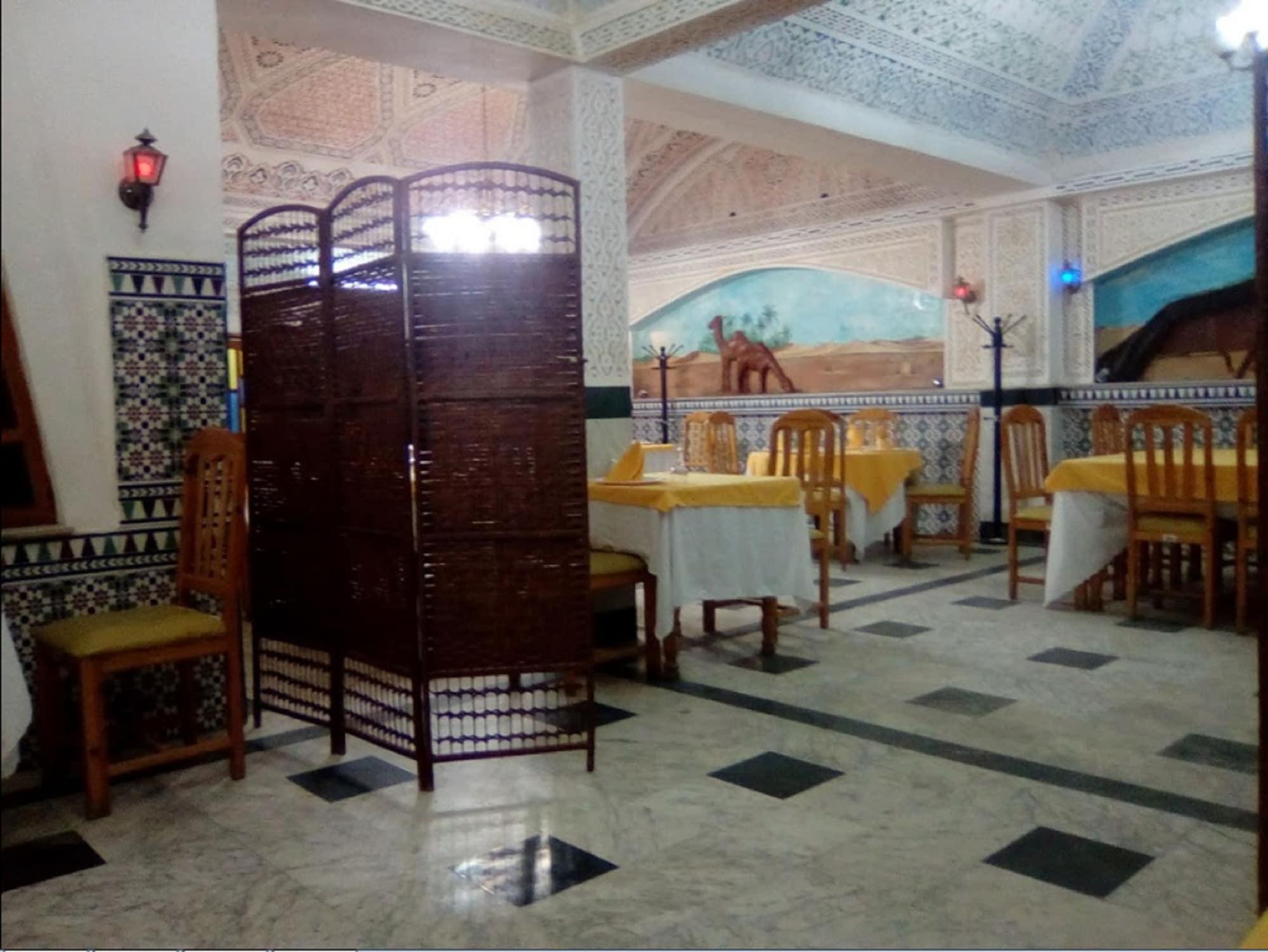 Hotel Souf, El Oued