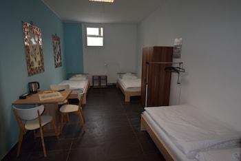 AB 公寓 94 號飯店 AB Apartment 94