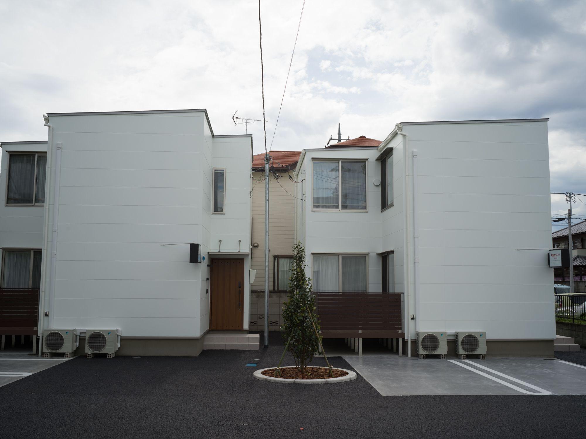 Rakuten STAY HOUSE × WILL STYLE Takasaki, Takasaki