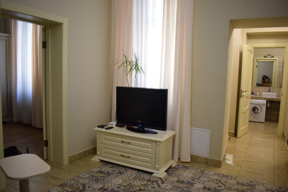 Апартаменты на ул. М.Грушевского