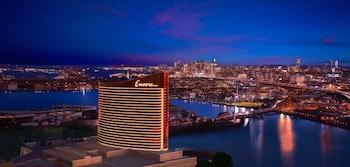 安可波士頓港飯店 Encore Boston Harbor