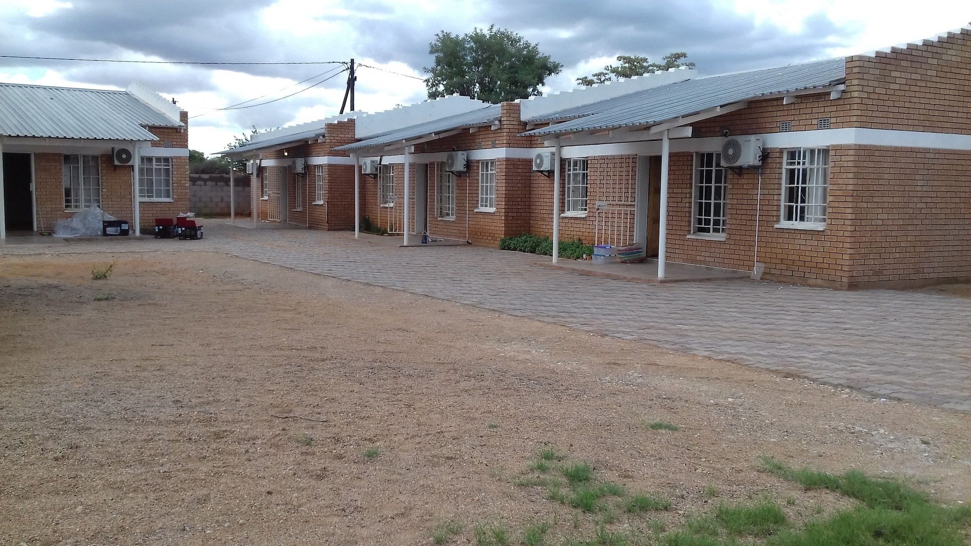 Haithoms Self Catering Palapye, Palapye
