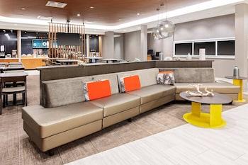 堪薩斯城廣場萬豪春季山丘套房飯店 SpringHill Suites by Marriott Kansas City Plaza