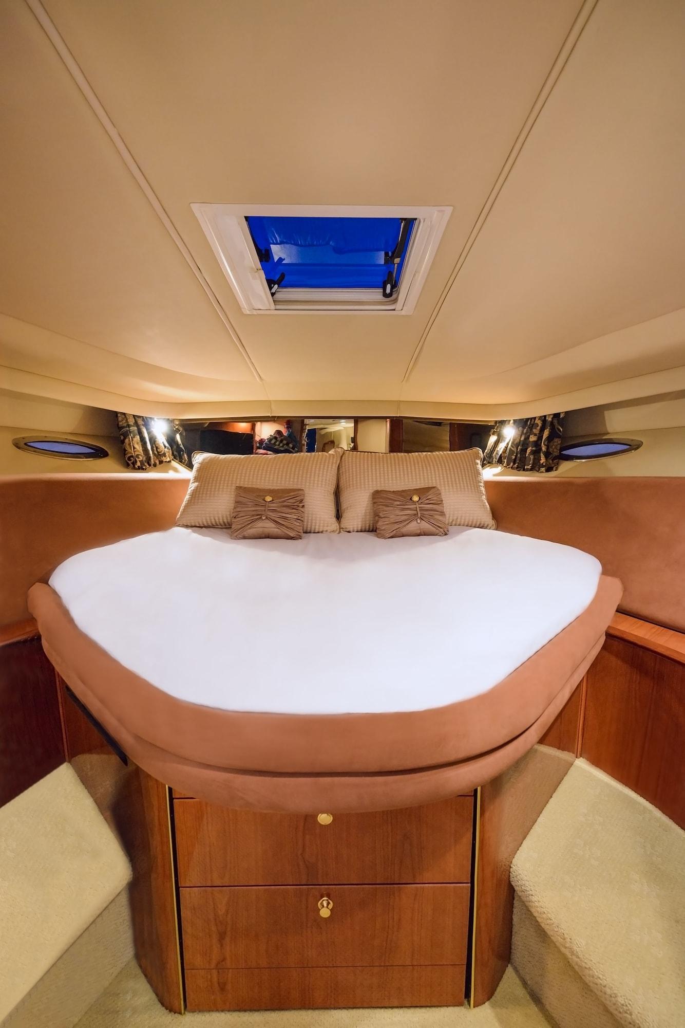 Luxury Yacht Hotel, Gibraltar