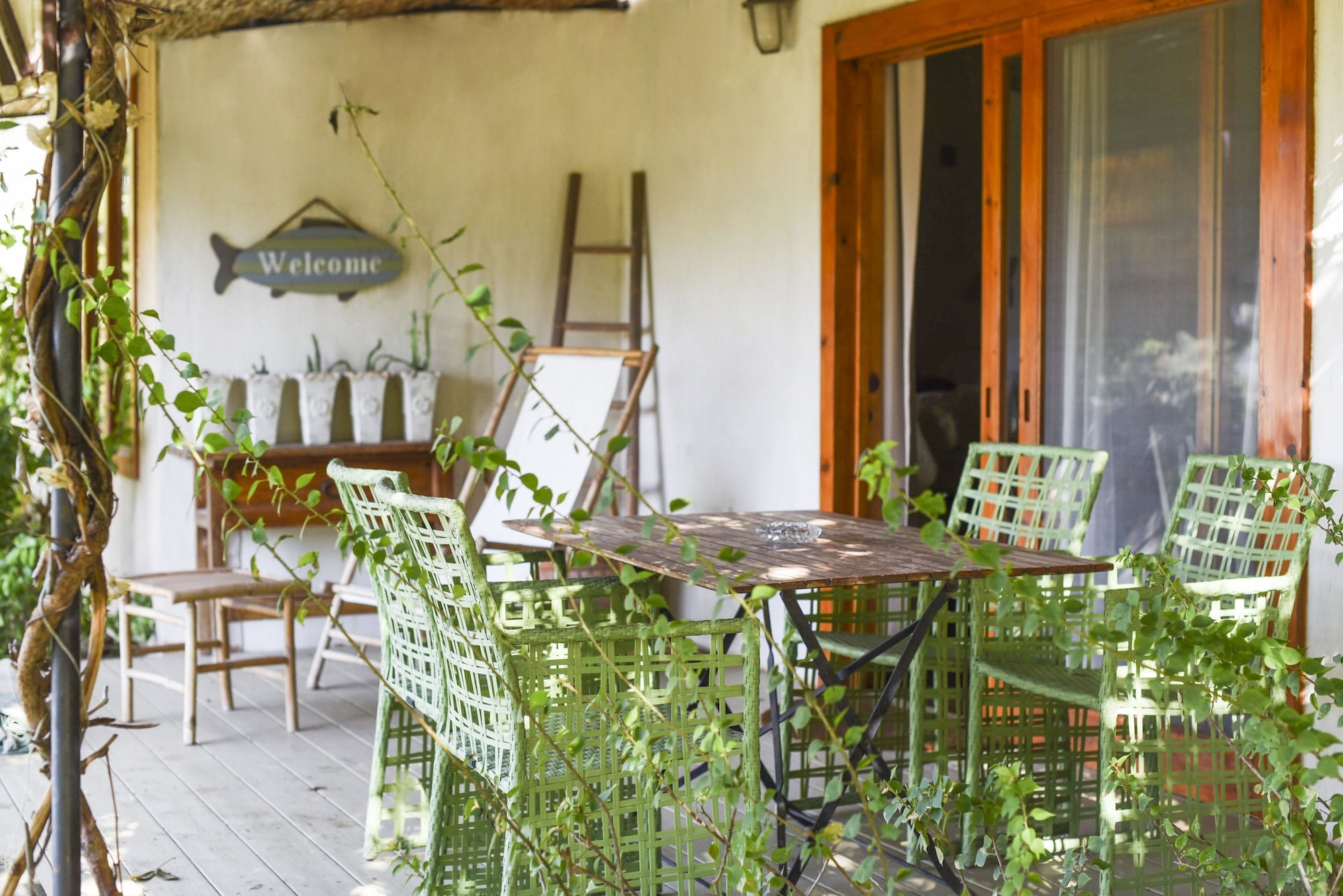 The White Cabins - Chateau Provence - Adults Only,