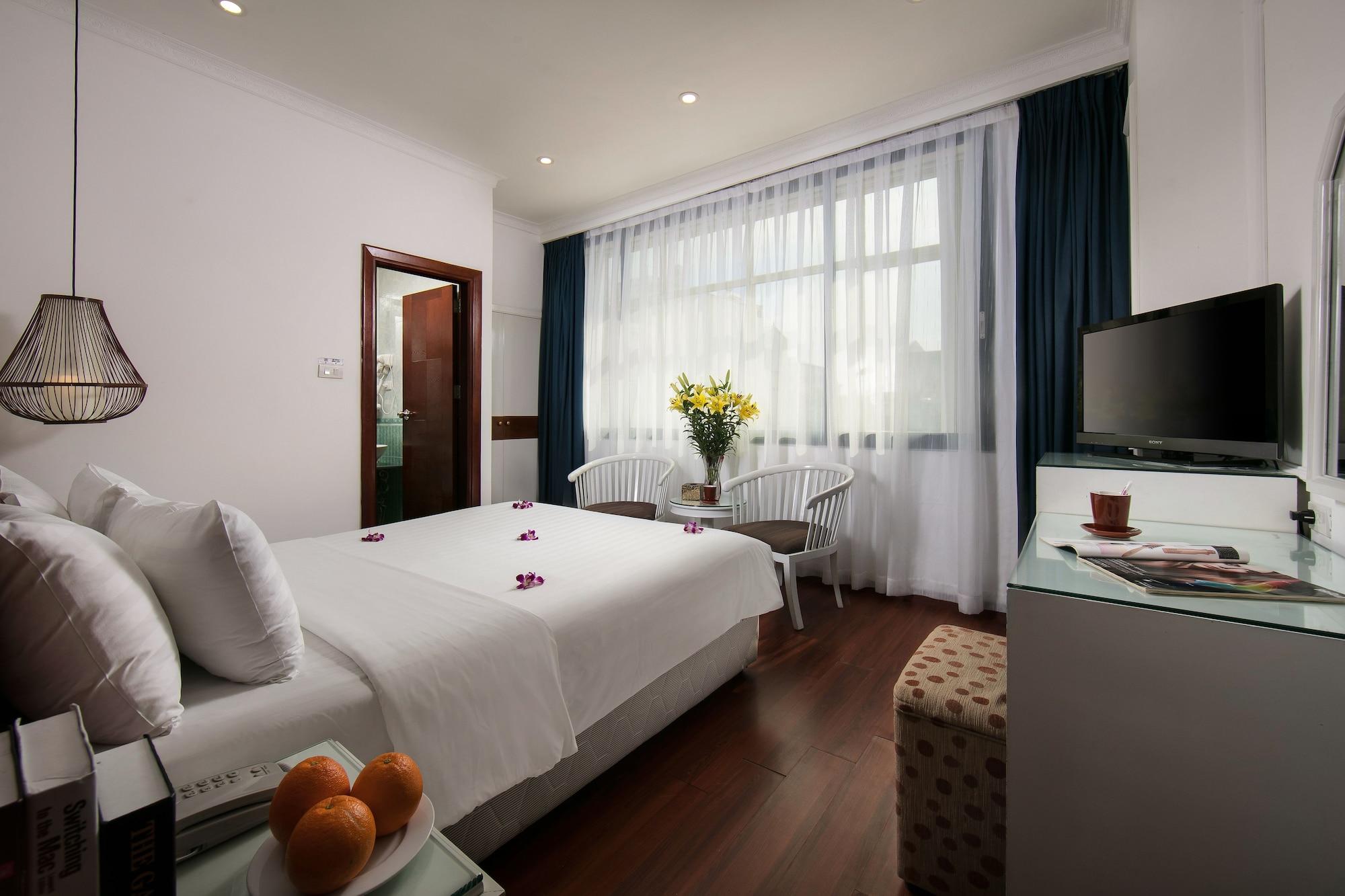 Hanoi Premier Hotel, Ba Đình
