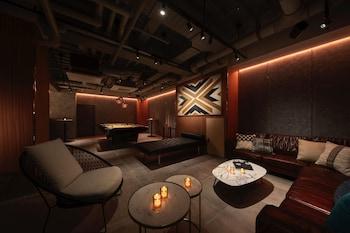 THE LIVELY HONMACHI OSAKA Lobby Lounge