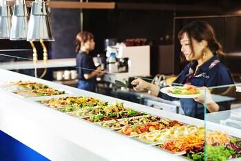 THE LIVELY HONMACHI OSAKA Delicatessen