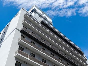 グリーンリッチホテル鳥取駅前 人工温泉・二股湯の華