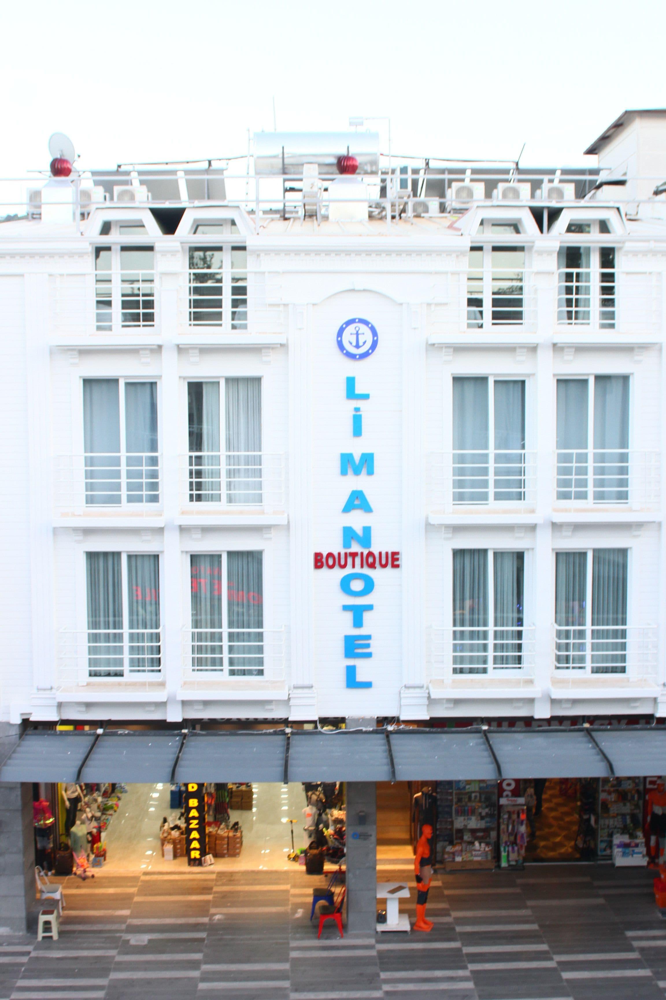 Liman Boutique
