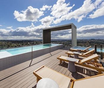 阿瓦尼墨爾本盒子山住宅飯店 Avani Melbourne Box Hill Residences