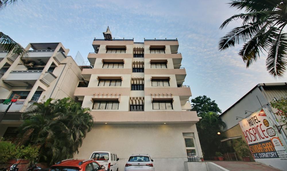 Hotel Hotel Hospice