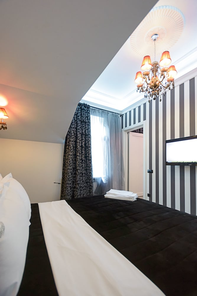 Мини-отель Partner Guest House, ул. Большая Васильковская